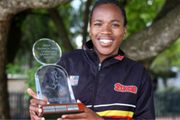 Glenrose Xaba Grand Prix Hall of Fame