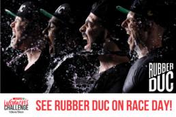 Ruber Duc at SPAR Womens Challenge Joburg 2019